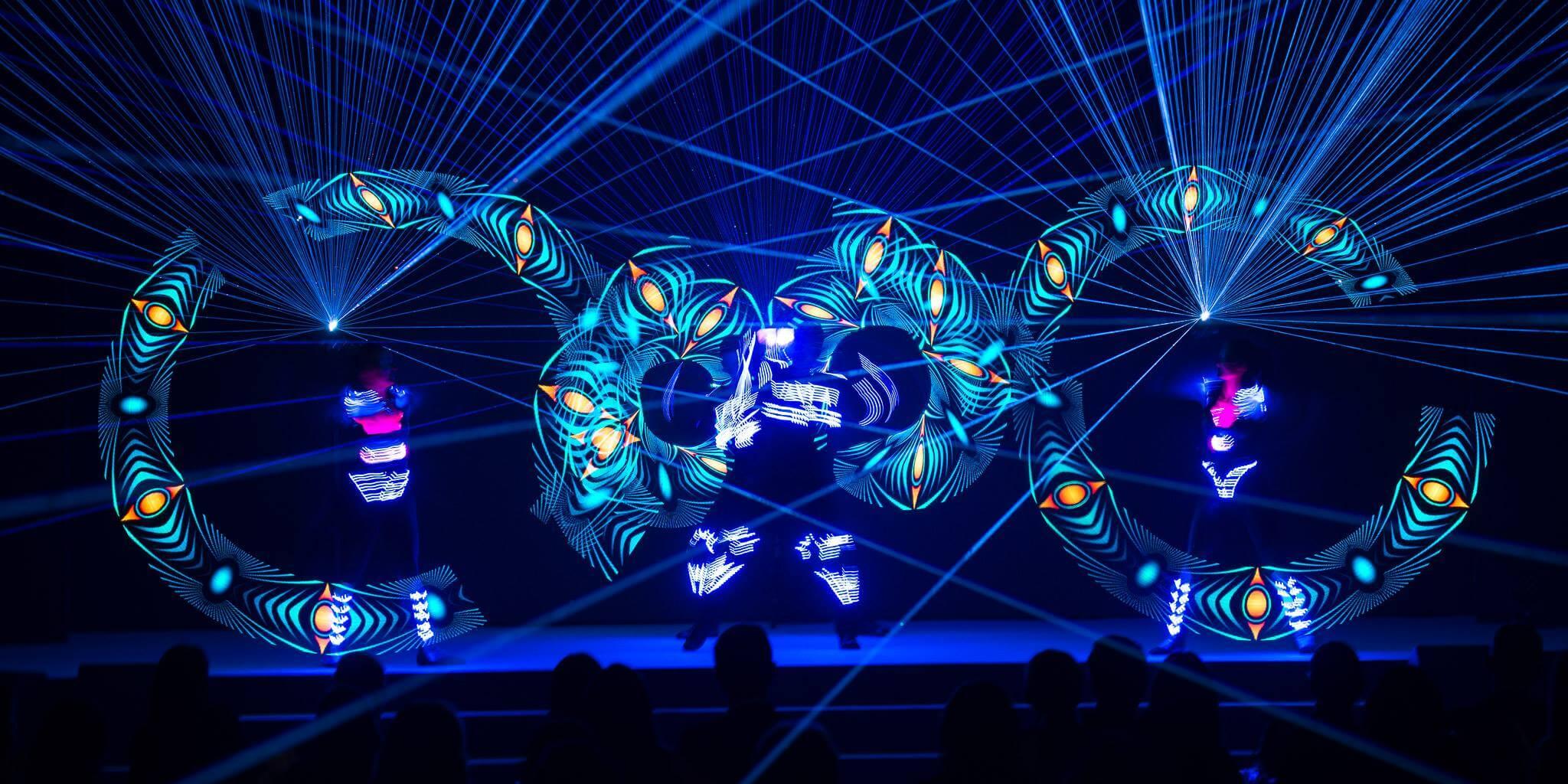 'laser