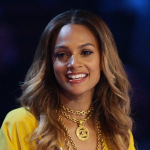 Pyroterra_Alesha-Dixon_Britain's Got Talent