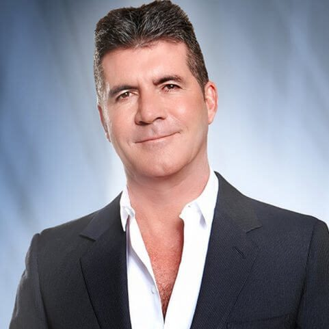 Simon Cowell Pyroterra_Britain's Got Talent
